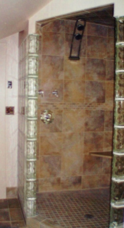 Magnificent Custom Tile Shower 422 x 771 · 92 kB · jpeg